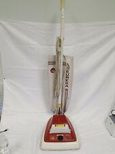 Eureka Edge Kleener Upright Vacuum Cleaner  2062D Tested Works