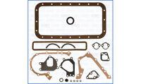 Genuine AJUSA OEM Replacement Crankcase Gasket Seal Set [54047500]
