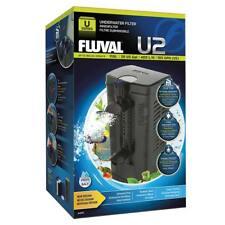 Fluval Innenfilter U1, U2, U3, U4 Aquariumfilter Aquarienfilter 3-Stufen-Filter