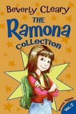 Boxed Set The Ramona Collection Vol. 2 by Beverly Cleary (2013, PB) 4-Bks