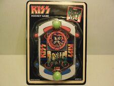 KISS HOCKEY GAME NEW SEALED
