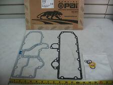 Oil Cooler Gasket Kit for Caterpillar 3126. PAI # 331378 Ref.# 142-2222 142-2435