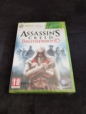 Assassin's Creed Brotherhood - pour X-box 360