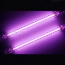 Purple 15cm Car Auto Exterior/Interior Neon Light Lamp