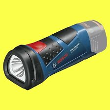 BOSCH Lampe GLI PocketLED  10,8 Volt -  Arbeitsleuchte Leuchte Taschenlampe
