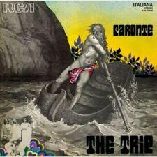 LP CARONTE THE TRIP - Vinile 180 gr. DEAGOSTINI - COPERTINA SEGNATA