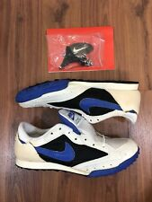 Nike Zoom Country Ds Nib 1995 Vintage In Box With Spike Tool Size 6