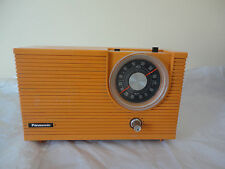 Vintage Panasonic AM FM Radio ~ GOOD WORKING CONDITION ~
