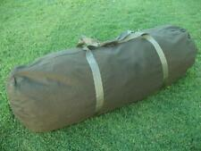 Heavy Duty Canvas Swag Carry Bag Large Duffle Travel Luggage Olive 3 Size Double 150 X Ø 50cm Good 4 Camping Gear Oztrail