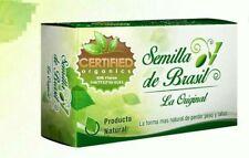 Semilla De Brazil  La Original