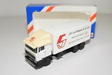 ± LION CAR DAF 3300 TRUCK J.P. V.D. STAPPEN & ZN B.V. NEAR MINT BOXED