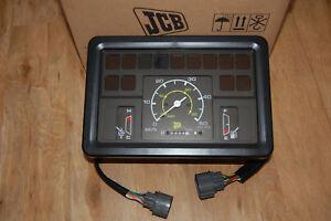 Genuine JCB 704/23700 Cluster Instrument/ Dash board,JCB 411,412S AG,414S AG,416