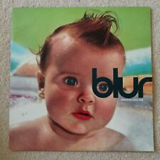 "Blur There's No Other Way 12"" original vinyl"