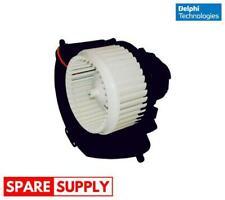 ELECTRIC MOTOR, INTERIOR BLOWER FOR OPEL DELPHI TSP0545015