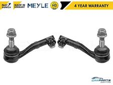 FOR BMW 1 SERIES E81 E82 E87 E88 FRONT AXLE LEFT RIGHT TRACK TIE ROD END ENDS