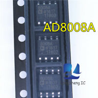 10 pcs AD8008A SOP8 NEW