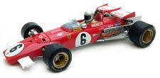 Exoto 1/18 Ferrari 312B 1971 #6 South Africa Mario Andretti GPC97061