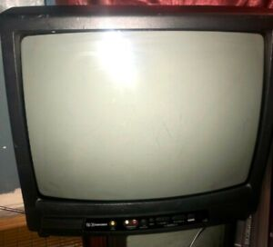 """EMERSON Vintage 19"""" GAMING TV - Model EWT19S2 With Stereo Sound System"""
