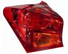 TOYOTA AURIS 01/2013-> FANALE STOP A LED POSTERIORE DESTRO REAR LAMP