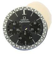 Omega Flightmaster Service Dial 145.036 NOS