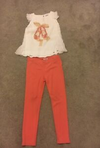 Mayoral Girls Outfit, Pretty Ballet Shoes, Age 8 Years