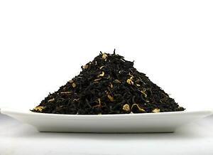 Masala chai Vanilla traditioanal black tea  loose leaf  tea 1/4  LB Bag