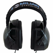 Milian Acoustics SV Professional Isolation Headphones