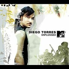 Torres, Diego Mtv Unplugged CD ***NEW***