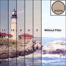 "Tiffen 4x4"" Combination Light Balancing 81EF/(ND) 0.6 Filter 81EFN6 # 4481EFN6"