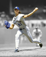 Seattle Mariners RANDY JOHNSON Glossy 8x10 Photo Print Spotlight Poster HOF 2015