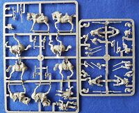Perry miniatures Napoleonic French heavy cavalry