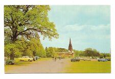 Clumber Park, Mansfield Unused Postcard 936M*