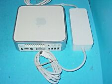 Mac Mini A1176 With AC Adapter Power On Test Only