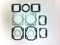 Top End Engine Head Gasket Set for Yamaha RD400 RD 400 motorcycle NEW #461