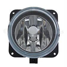 FORD TRANSIT CONNECT 2002-4/2006 FRONT FOG LIGHT LAMP PASSENGER SIDE N/S