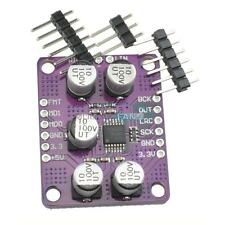 24Bit Amplifier PCM1808 Audio Stereo ADC Single-End Analog Player Decoder Board
