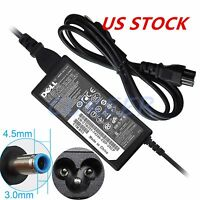 Genuine LA45NM131 AC Power Adapter 7558 5558 3558 3451 7347 74VT4 ChargeFor Dell