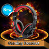 Gaming Headset For Xbox One, PS4, Nintendo Switch & PC Game With Mic