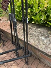 2 Thule Upright Cycle Carrier (no key)