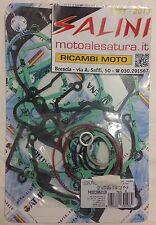 Serie Guarnizioni Motore HUSQVARNA WRE 125 - 1998 / 2010  - Off-road (mx)