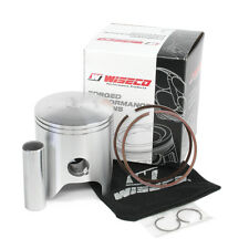 Suzuki Wiseco RM250 RM 250 Piston Kit 66.40mm  std. bore 1996-1997
