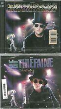 RARE / THIEFAINE : THIEFAINE EN CONCERT ( 2 CD - NEUF EMBALLE )