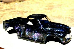 NEW 1949 CHEVROLET BODY SHELL FOR TRAXXAS STAMPEDE / STAMPEDE VXL / 4X4 / 2WD