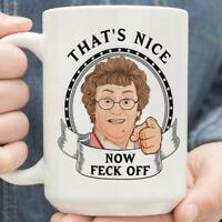 FRIENDS PHOEBE That/'s P As In Phoebe Ceramic Black 11oz15oz Coffee Mug