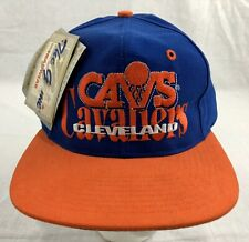 Cleveland Cavaliers CAVS Snapback Hat Cap The Game Limited Edition 331/2000 NWT