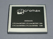 New High Quality Battery For Micromax A096 Canvas Fire 3 with 1850 mAh