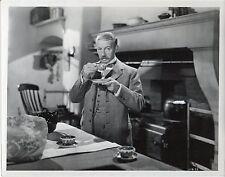 LATE EDWINA BLACK 1951 Roland Culver DETECTIVE 10x8 STILL #78