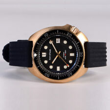 FF Bronze watch 44mm turtle 6105-8110 man 300m diver watch NH35A mechnical watch