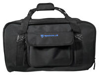 "Rockville TB10 Lightweight Rugged Speaker Bag Carry Case For 10"" DJ PA Speakers"