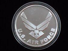 1 oz Silver Round - .999 silver * U. S. Air Force * (S-403)